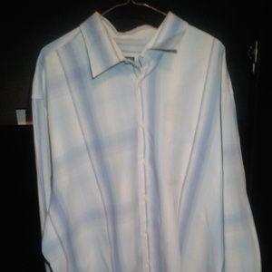 IKE Behar New York Mens shirt